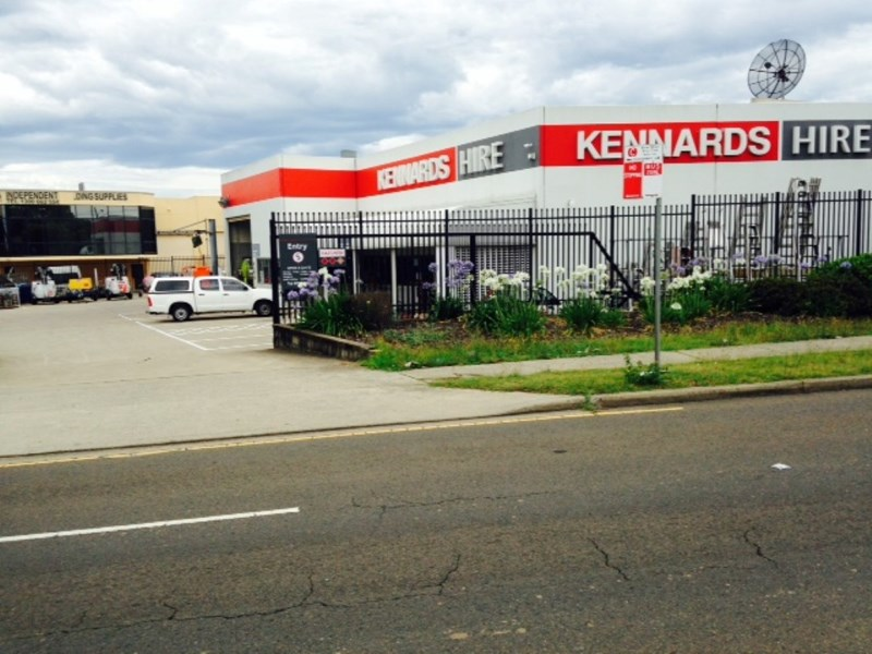 772 Woodville Road FAIRFIELD EAST NSW 2165