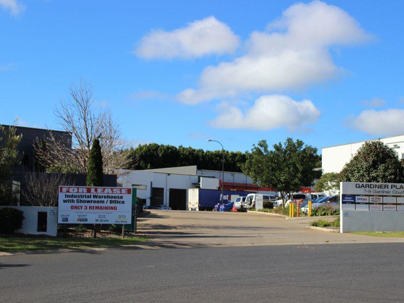 4C/7 - 9 Gardner Court WILSONTON QLD 4350
