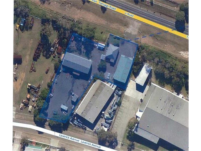 15 Laverick Avenue & 26 Tomago Road TOMAGO NSW 2322