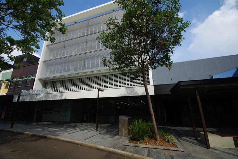 385 Flinders Street TOWNSVILLE CITY QLD 4810