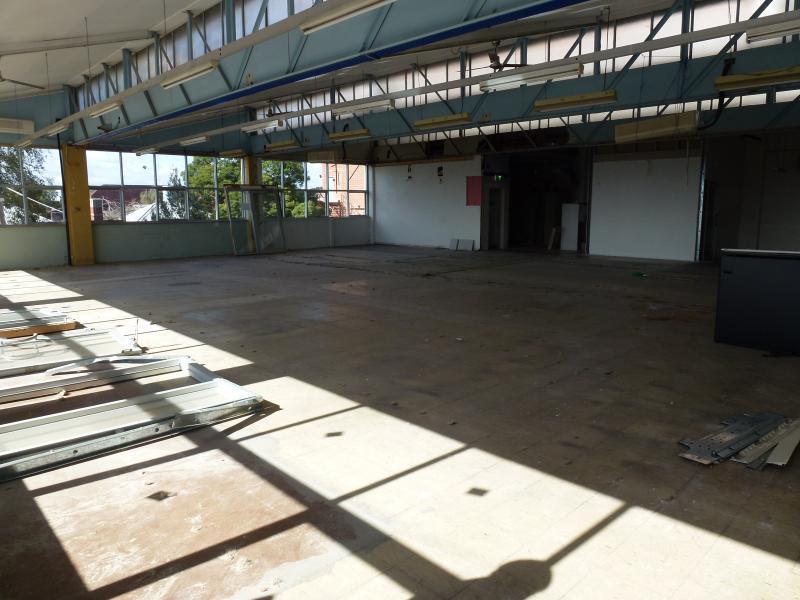1st Floor/1 Allowah Terrace RICHMOND VIC 3121