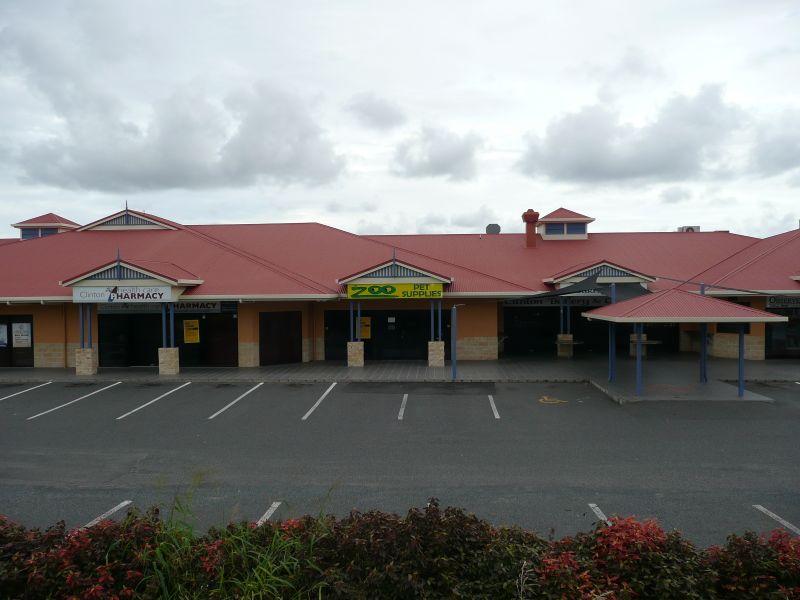 4/6 Ballantine Street CLINTON QLD 4680