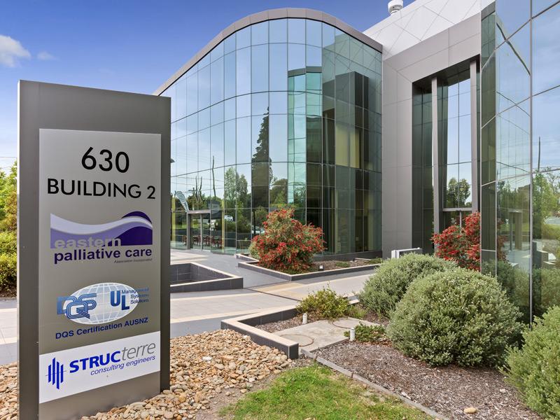 Building 1/630 Mitcham Road MITCHAM VIC 3132