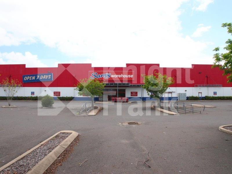 143-167 Gladstone Road ALLENSTOWN QLD 4700
