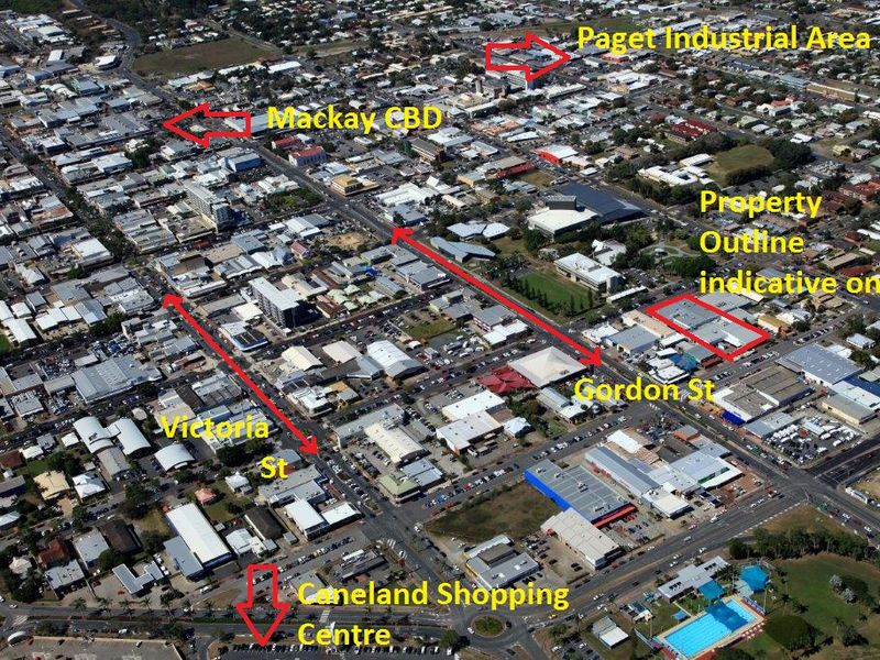 38-40 Wellington Street MACKAY QLD 4740