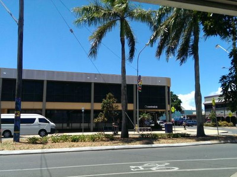 162 Victoria Street MACKAY QLD 4740