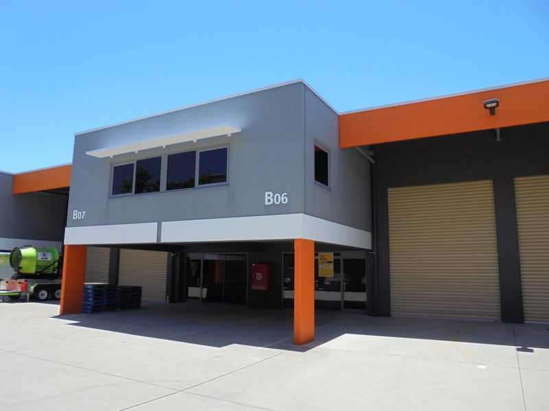 B06 Harbou/0 Harbour Road MACKAY HARBOUR QLD 4740