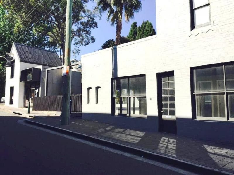 2B Heeley Street PADDINGTON NSW 2021