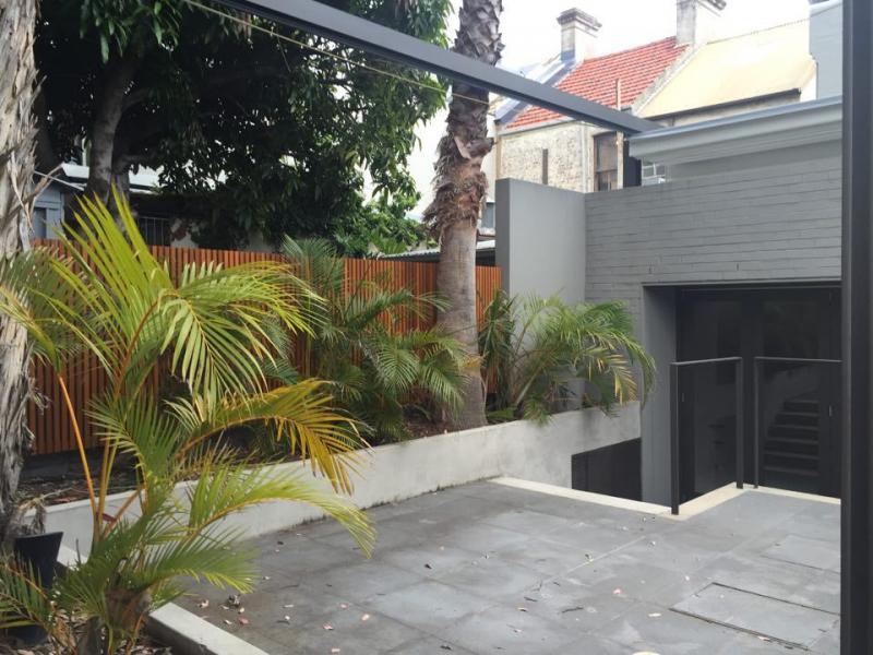 2B Heeley Street PADDINGTON NSW 2021