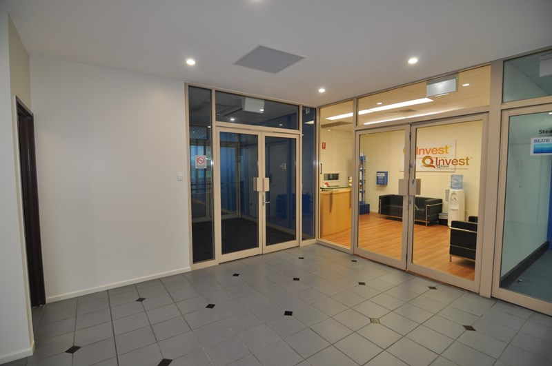 Suite 4 First  Floor 313 Ross River Rd AITKENVALE QLD 4814