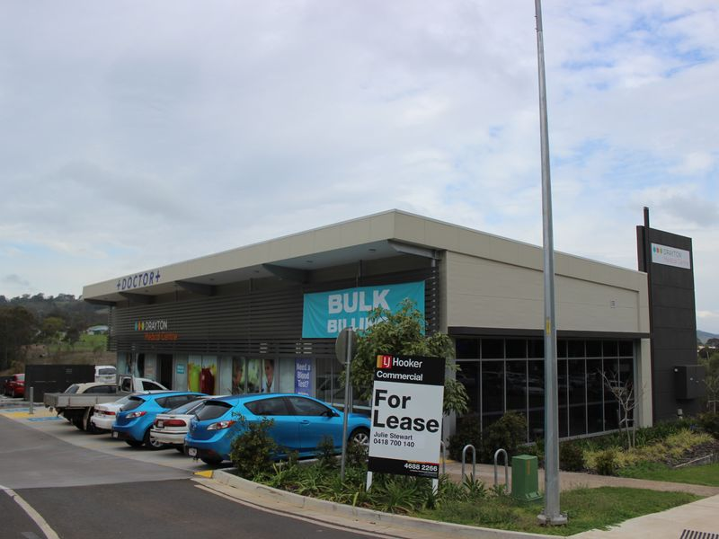 Health/48 Brisbane Street DRAYTON QLD 4350
