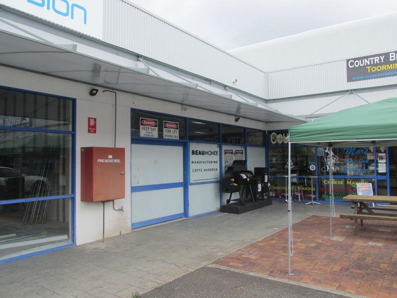 9/1 Hi Tech Drive TOORMINA NSW 2452