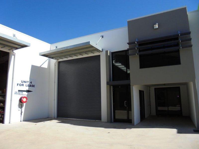 4/12-14 Iridium Drive PAGET QLD 4740