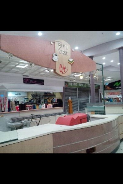 Kiosk /Bankstown Plaza 212 South Terrace BANKSTOWN NSW 2200