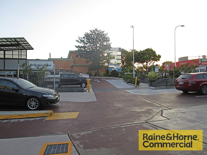 Waterworks Road ASHGROVE QLD 4060