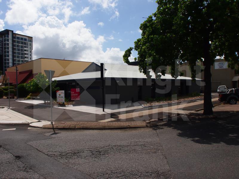 11 Archer Street ROCKHAMPTON CITY QLD 4700