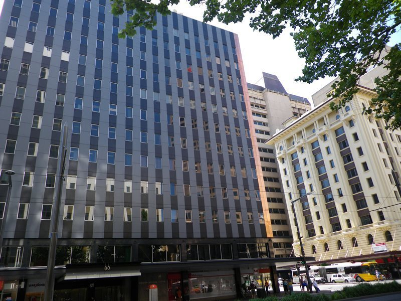 80 King William Street ADELAIDE SA 5000