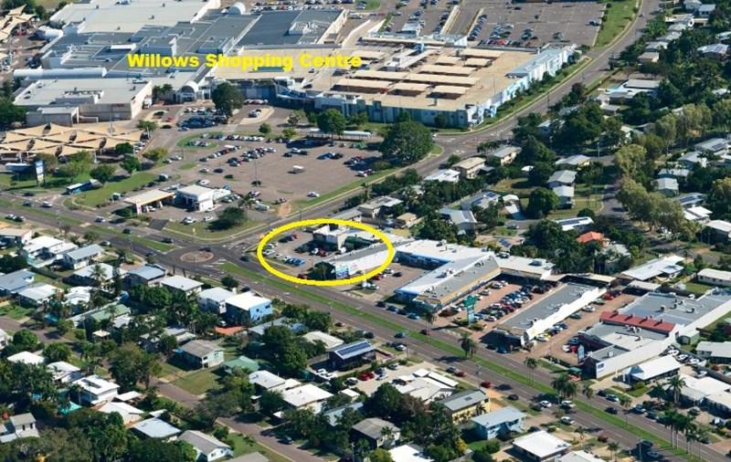 32 Thuringowa Drive THURINGOWA CENTRAL QLD 4817