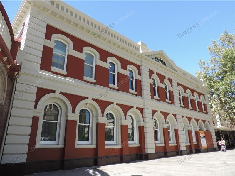 - Wellington Street PERTH WA 6000
