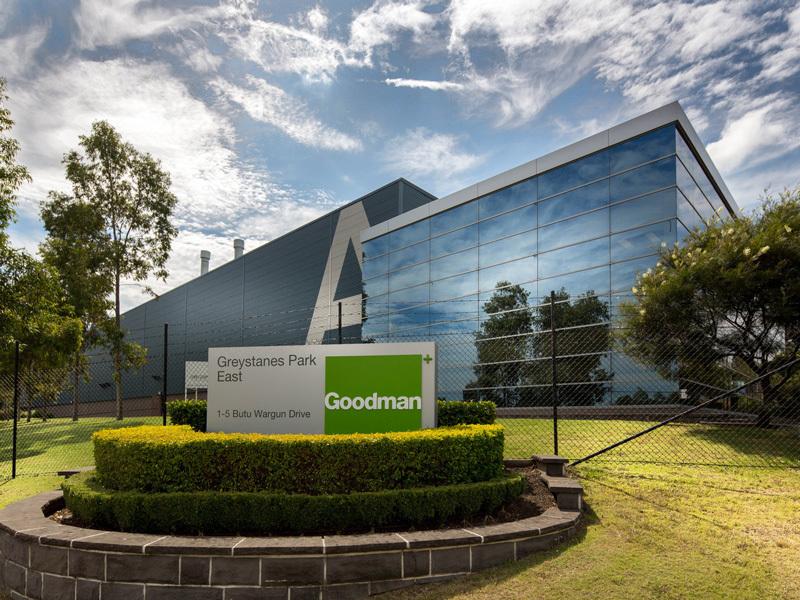1 Butu Wargun Drive GREYSTANES NSW 2145