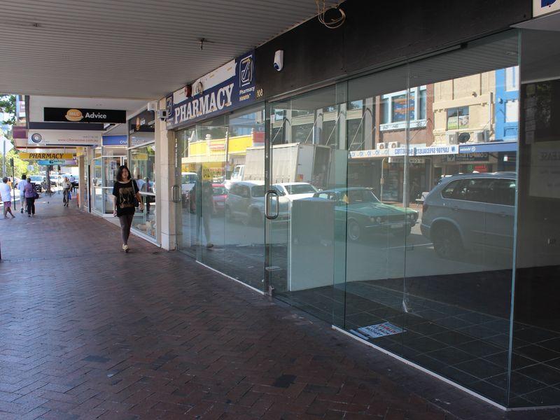 Ground/106-108 Longueville Road LANE COVE NSW 2066