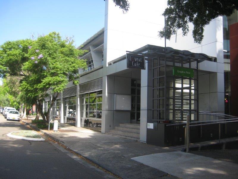 Unit 7/65 Doody Street ALEXANDRIA NSW 2015
