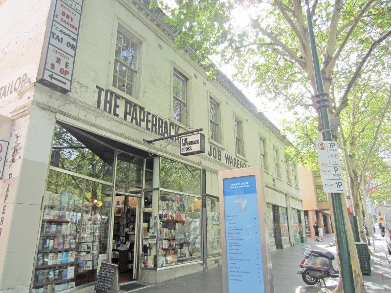 Shop  3/54-62 Bourke Street MELBOURNE VIC 3000