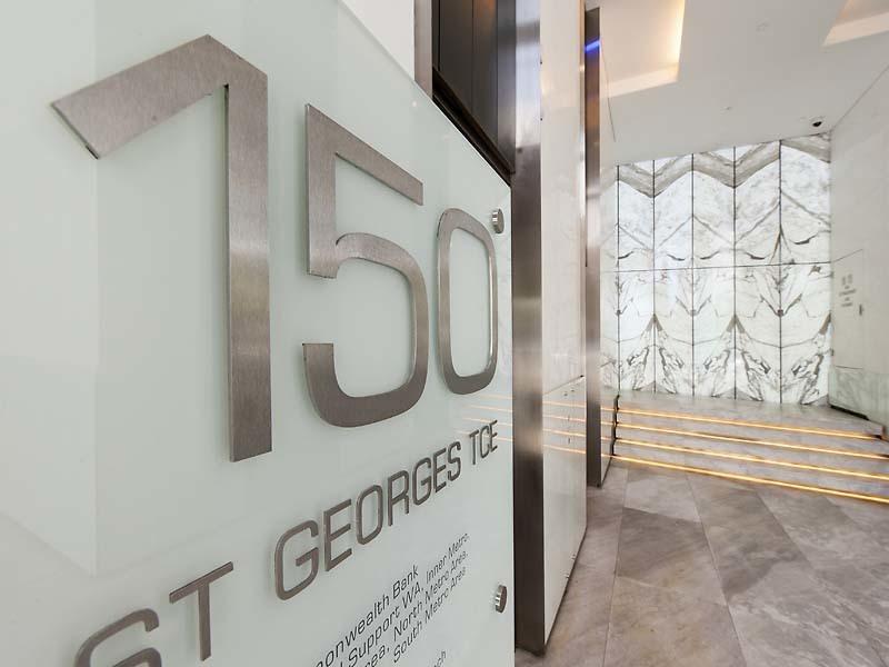 150 St Georges Terrace PERTH WA 6000