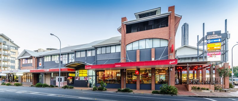 6A / 421 Brunswick Street FORTITUDE VALLEY QLD 4006