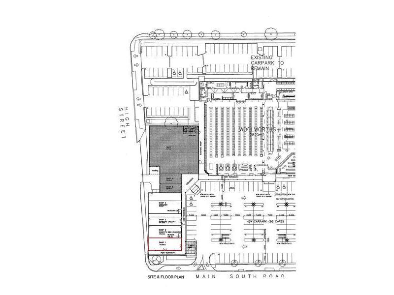 Shop 1, 146-162 Main South Road MORPHETT VALE SA 5162
