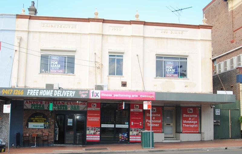 319A/317-321 Penshurst Street WILLOUGHBY NSW 2068