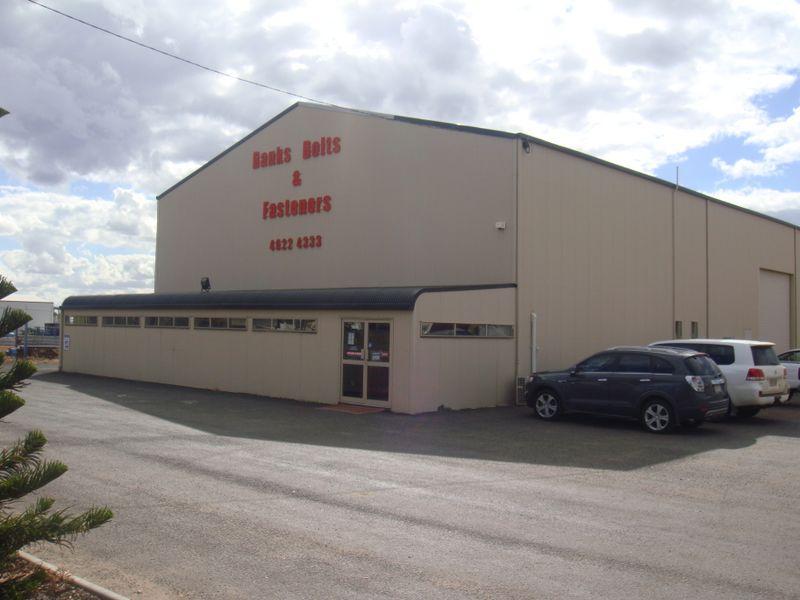 117 Raglan Street ROMA QLD 4455