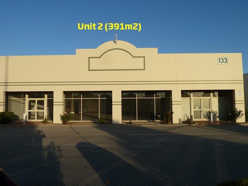 Unit 3/133 Kelvin Road MADDINGTON WA 6109