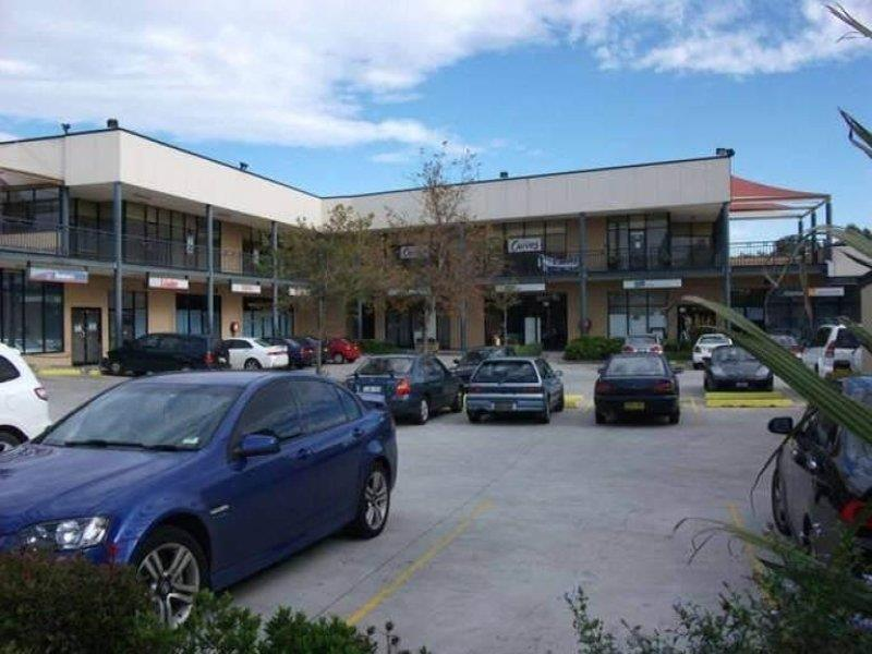 Suite 6B/389 Hume Highway LIVERPOOL NSW 2170