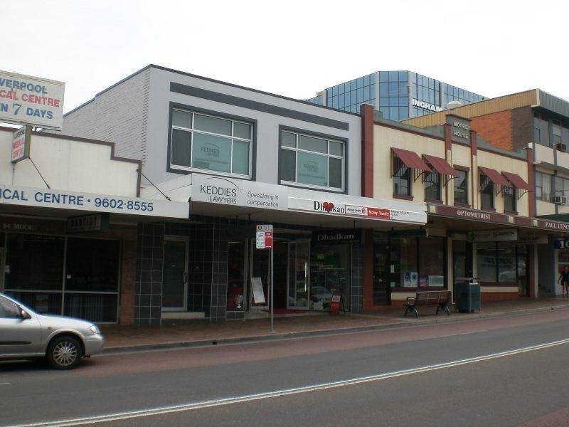 96 Moore Street LIVERPOOL NSW 2170