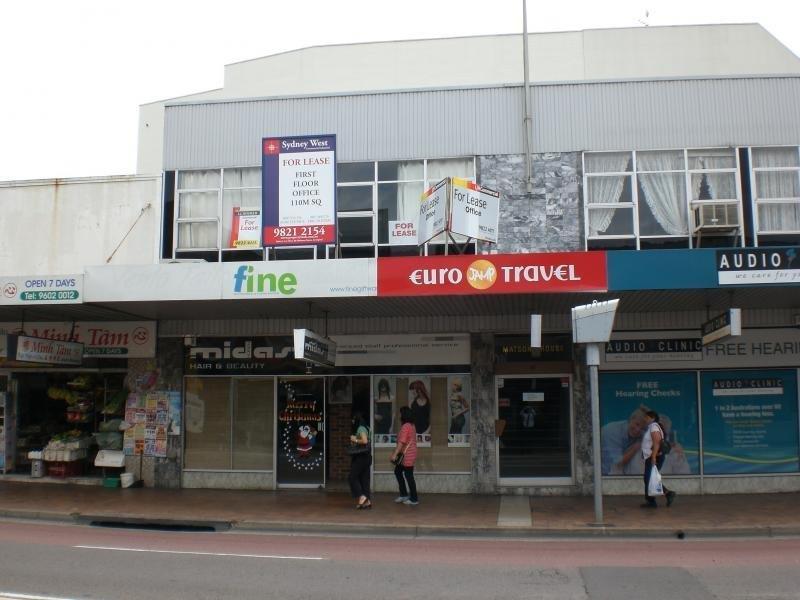 Suite 1/45 Moore Street LIVERPOOL NSW 2170