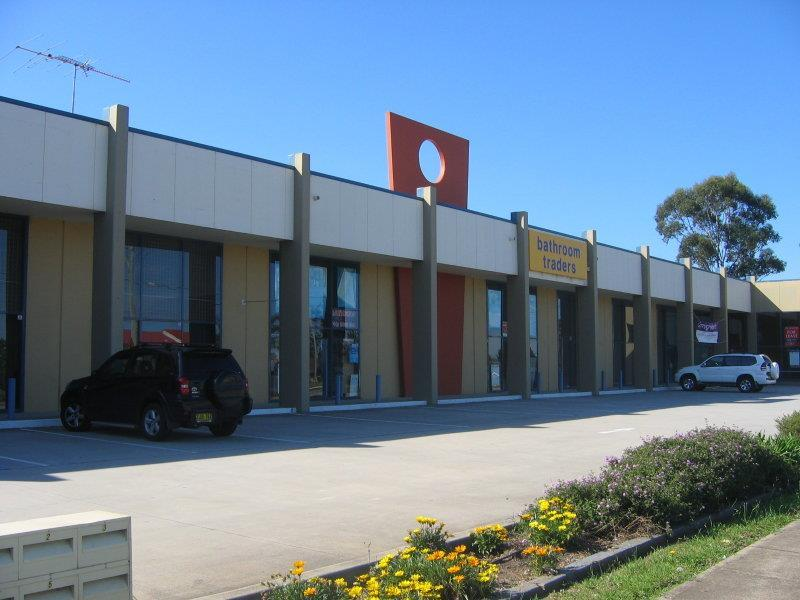 Level 1 Un/605 Hume Highway CASULA NSW 2170