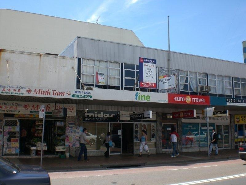 Suite 4/45 Moore Street LIVERPOOL NSW 2170