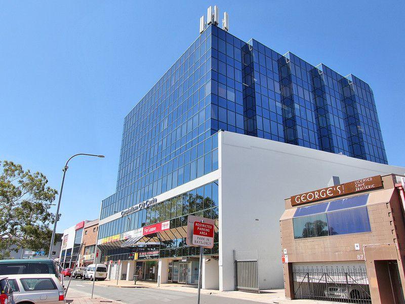 171 - 179 Queen Street CAMPBELLTOWN NSW 2560
