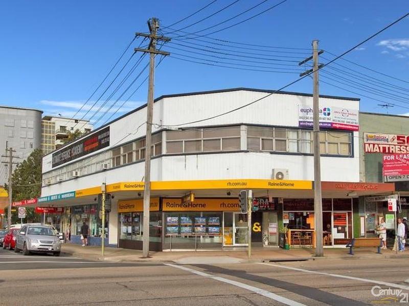 5a/452 Princes Highway ROCKDALE NSW 2216