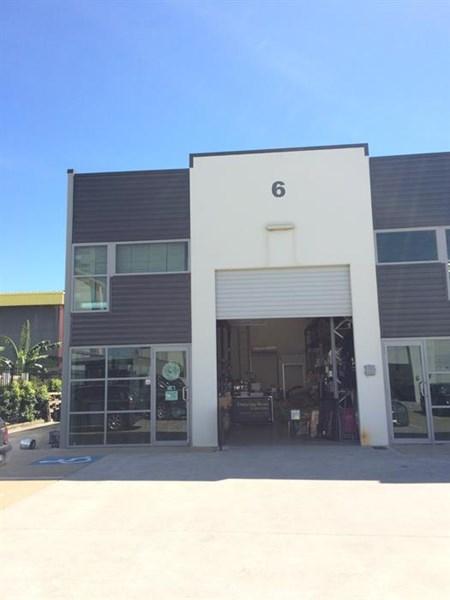 6/25 Depot Street BANYO QLD 4014