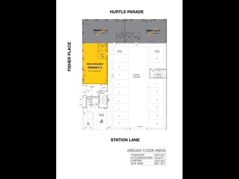 T3/ 9-11 Hurtle Parade MAWSON LAKES SA 5095