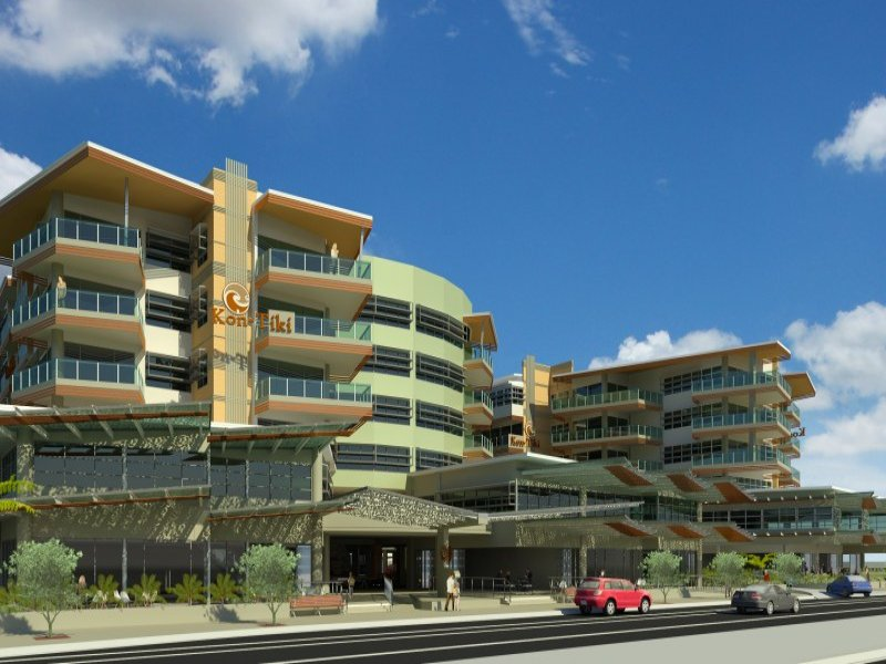 Tower 2/55 Plaza Parade MAROOCHYDORE QLD 4558