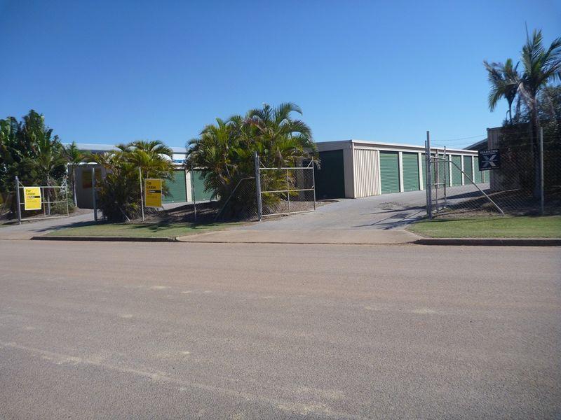 54 Chapple Street GLADSTONE CENTRAL QLD 4680