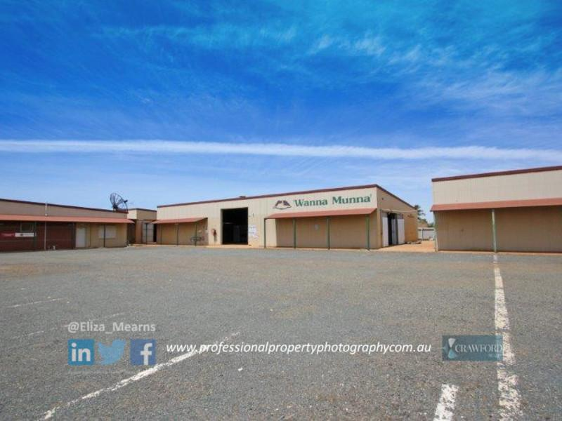 D/8 Byass Street SOUTH HEDLAND WA 6722