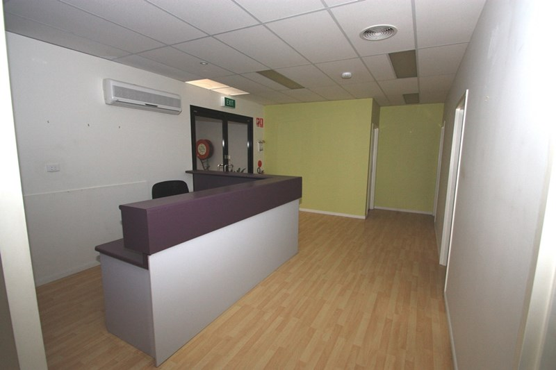 1st Floor 134 Fitzmaurice St WAGGA WAGGA NSW 2650