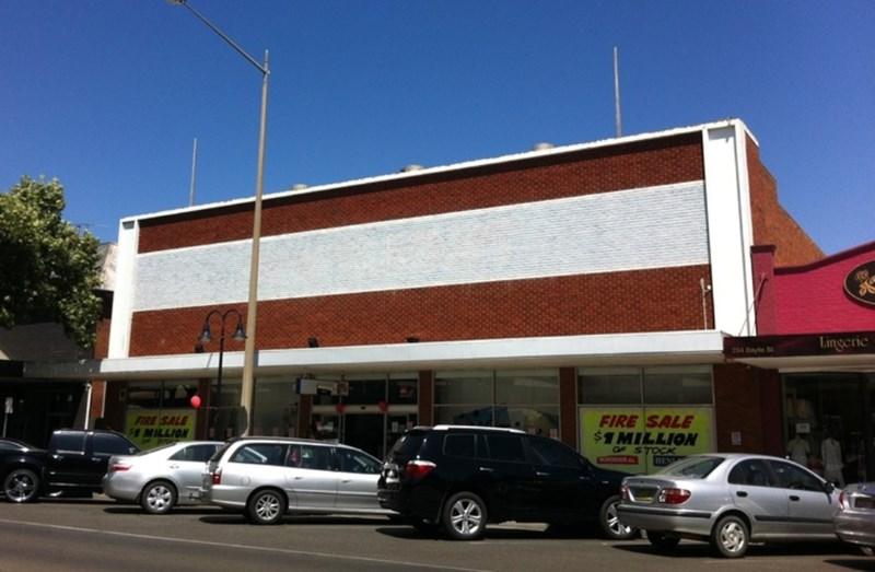 222 Baylis St WAGGA WAGGA NSW 2650