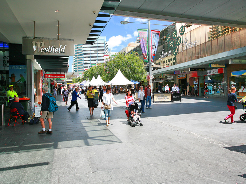 5 Railway CHATSWOOD NSW 2067