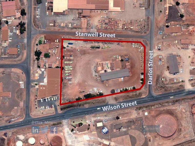 9 Wilson Street PORT HEDLAND WA 6721