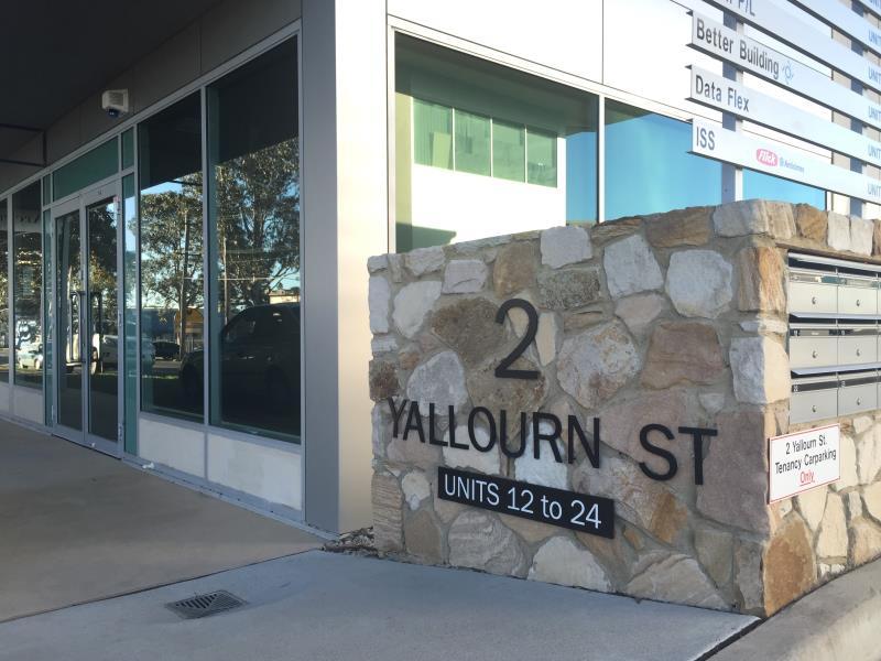 2 Yallourn Street FYSHWICK ACT 2609
